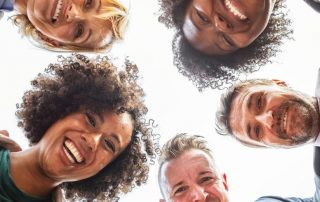 , How to be an ally in a diverse community